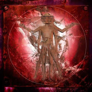 Vitruvian, hommage to the Great Master